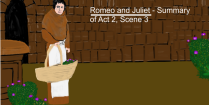 Romeo and Juliet Act 2, Scene 3